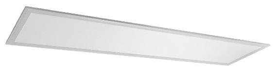 Panel LED KING 42W 3200lm IP54 30x120cm neutralna biały LD-KNG42312-NB GTV